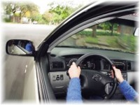 dirigir carro